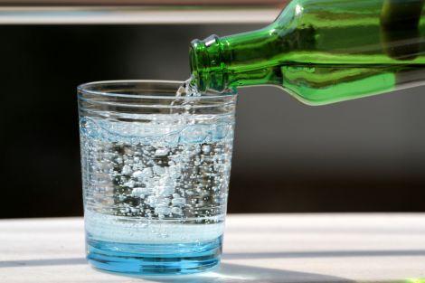 Напої для швидкого схуднення