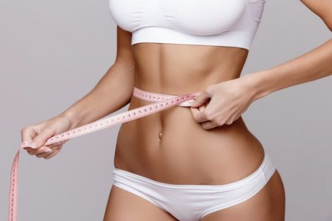 Схуднення за короткий період часу