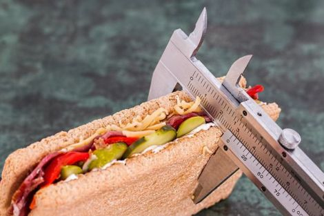 Звички, які перешкоджають схудненню