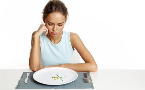 Психологія схуднення