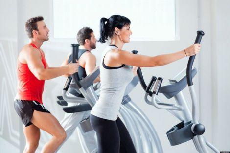 Неможливість схуднути в залі
