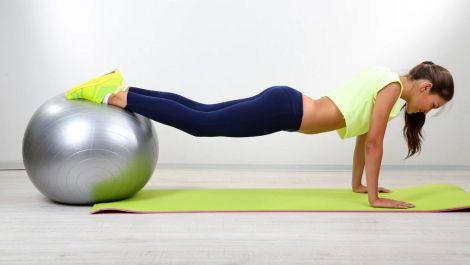 Найкраща вправа для схуднення