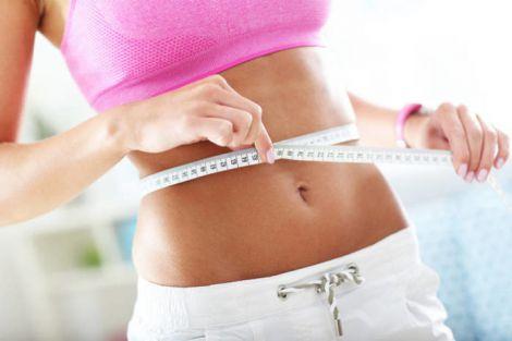 Небезпечне схуднення