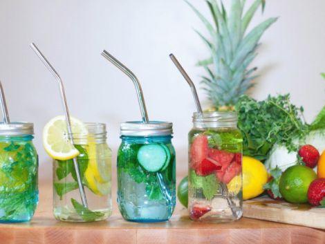 Напої для схуднення