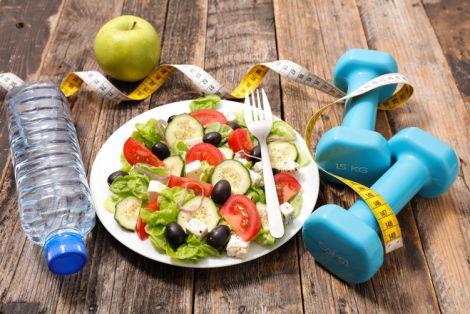 Міфи про схуднення