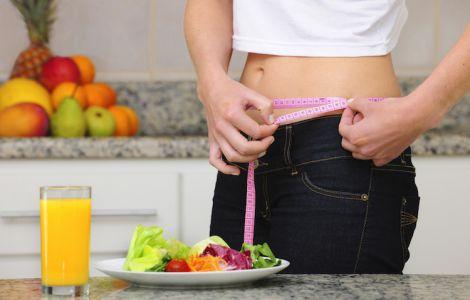 Калорійне схуднення