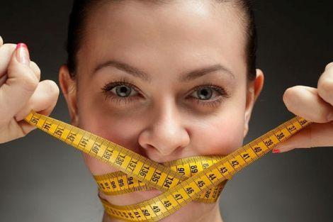 Безпечне схуднення