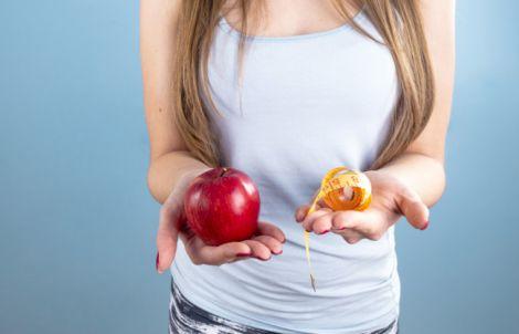 Екстремальне схуднення