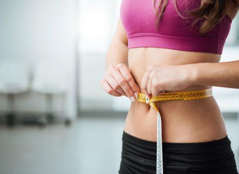 Мікроелементи для схуднення