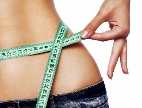 Схуднення за місяць