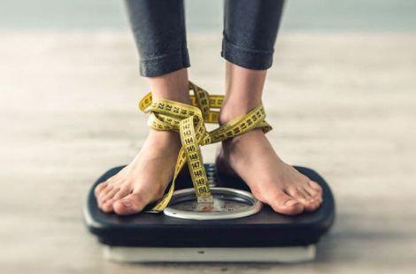 Продукти, які гальмують процес схуднення