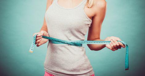 Шкідливі блогерські поради для схуднення