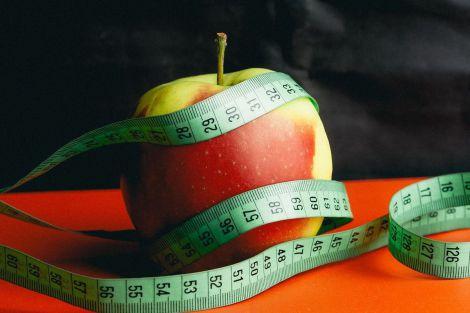 Три прості правила схуднення