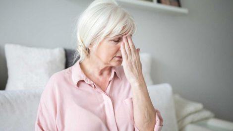 Лікарі розповіли про причини постійних головних болів