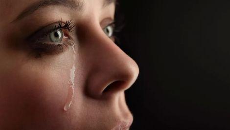 Вплив сліз на організм