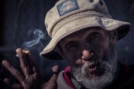В якому віці найлегше відмовитися від паління?