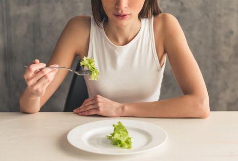 Голодування від раку