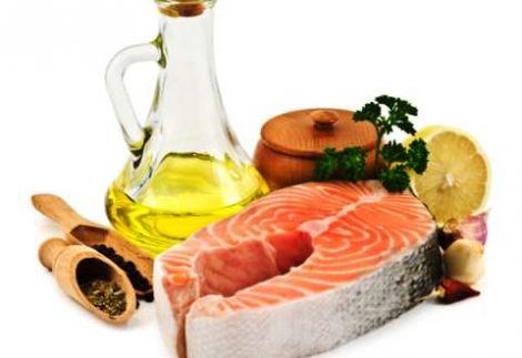 Міфи про жирні продукти