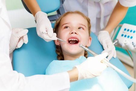 Новинки стоматології