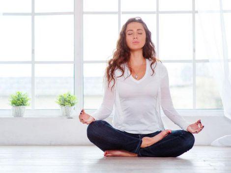 Медитації для нормалізації тиску