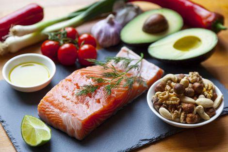 Названа дієта для відновлення після інсульту