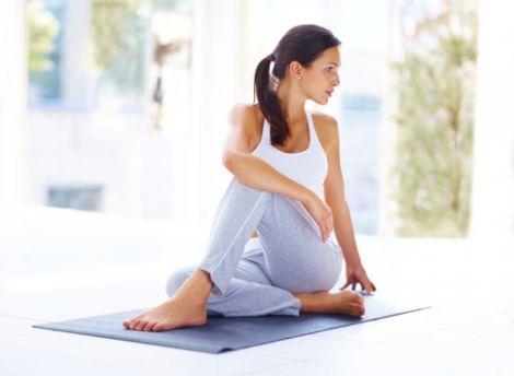 Бодіфлекс для схуднення в ногах