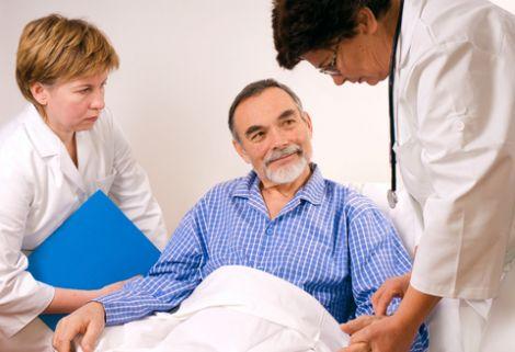 Что же могут вылечить иностранные доктора?
