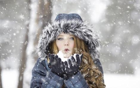 Взимку слід перейти на спеціальні шампуні з зимовим доглядом