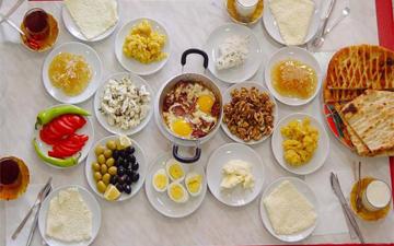 корисний сніданок є запорукою успішного дня