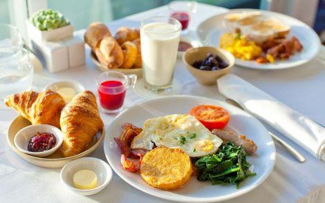 А ви снідаєте щоранку?