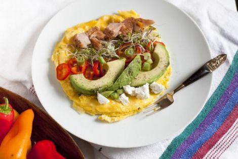 5 простих та корисних варіантів сніданку (ВІДЕО)