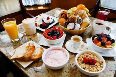 Відмова від сніданку шкодить серцю