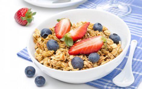Важливість сніданку