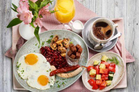 Від сніданку відмовлятись не варто
