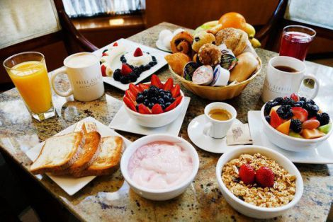 Вчені розкритикували інформацію про неохідність сніданку