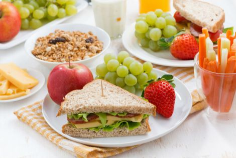 Ситний сніданок необхідний діабетикам