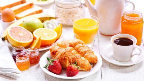 Шкідливі продукти для сніданку