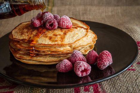 А ви снідаєте перед тренуванням?