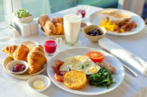 Найнебезпечніший сніданок для шлунку