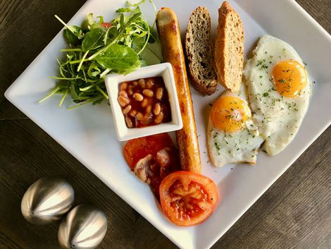 Що їсти на сніданок для схуднення?
