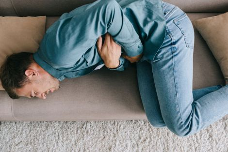 Вчені розповіли, чи може стрес призводити до гастриту