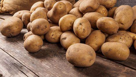 Три види картоплі виявилися небезпечні для здоров'я