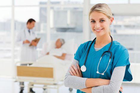 Високий рівень самогубств серед медичних сестер