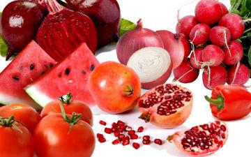 Хочете красиву шкіру? Їжте червоні продукти