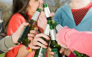 «Пивний алкоголізм» - цілком реальний діагноз