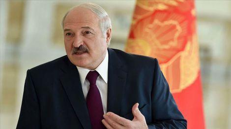 Президент Білорусі перехворів COVID-19