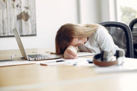 Як уникнути денної сонливості