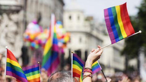 Представники ЛГБТ частіше вживають психоактивні речовини