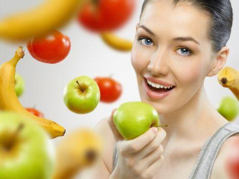 Збалансуйте своє харчування