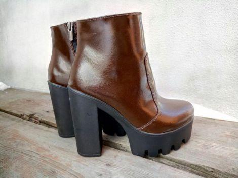 Зима на пороге: выбираем стильную и качественную обувь
